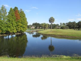 2 BR plus Den Condo. Golf Course & Water View - Sarasota vacation rentals