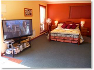 Studio apartment. - Ulverstone vacation rentals