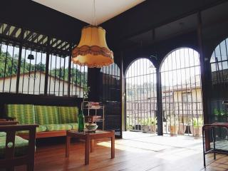 Kampung house with asian & western retro decor - Cameron Highlands vacation rentals