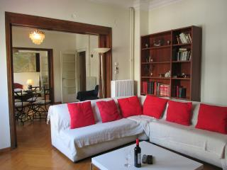 The Patision Citybreak Apartment, Cnt, Free trans, - Tavros vacation rentals