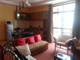 Nice & Clean 1 bedroom apartment - Dar es Salaam vacation rentals