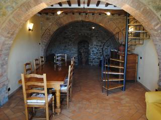 Villetta Caprili in Montalcino - Montalcino vacation rentals