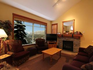 Ski-in, ski-out townhome with great views in Taluswood Blluffs - Whistler vacation rentals