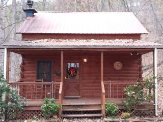 Hidden Haven - Sevierville vacation rentals
