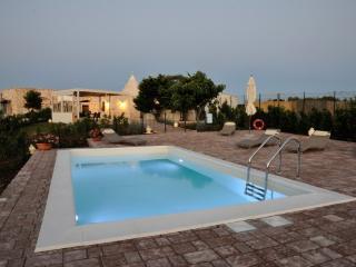 Trullo la Quercia - Marina di Ginosa vacation rentals