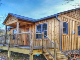 New Luxury Farm Cottage, Amazing views - Sugar Grove vacation rentals