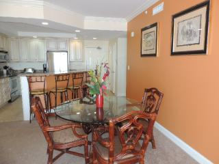 Belmont Towers 410 (Side) - Ocean City vacation rentals