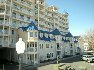 Belmont Towers TH 9 (Side) - Ocean City vacation rentals
