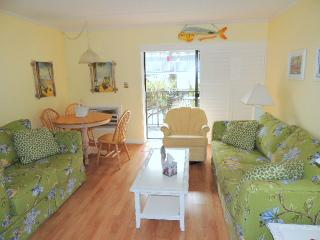 Coral Reef 104 - Ocean City vacation rentals