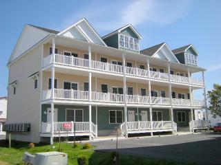 Captains View 1 - Ocean City vacation rentals