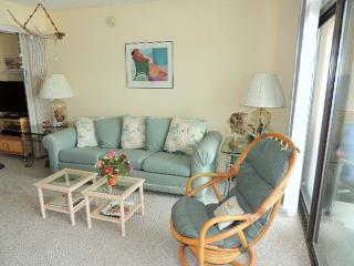 Fountainhead Towers 1607 - Ocean City Area vacation rentals