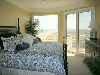 Gateway Grand 1205 (Side) - Ocean City vacation rentals