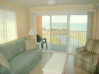 Makai 506 (Bayfront) - Ocean City vacation rentals