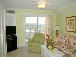 Makai 604 (Bay View) - Ocean City vacation rentals