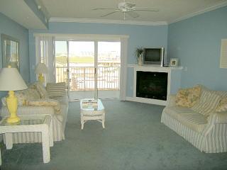 Ocean Bliss 402 - Ocean City vacation rentals