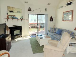 Salt Spray Condo 3 - Ocean City vacation rentals