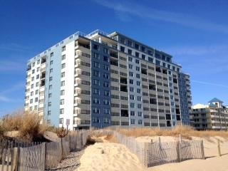 Sandpiper Dunes 809 - Ocean City vacation rentals