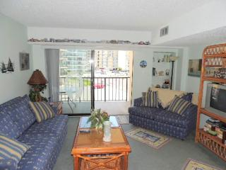 Bluewater East 305S - Ocean City vacation rentals