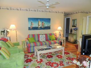 Club Ocean Villa II 109 - Ocean City vacation rentals