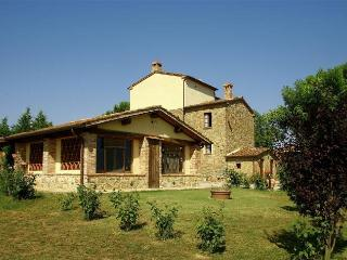 Podere La Villetta - Anghiari vacation rentals