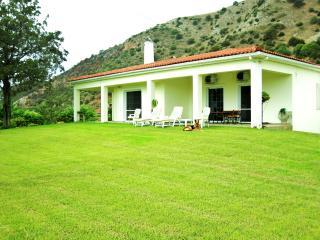 VILLA  120m in West Peloponnese  KALOGRIA - Peloponnese vacation rentals