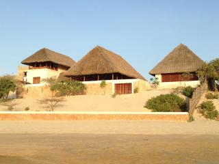 Lamu, Spectacular vews, luxury beach property - Lamu vacation rentals