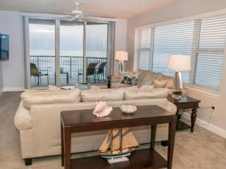 AUGU$T Condo $pecial-T.Towers #504 - Oceanfront - Daytona Beach vacation rentals