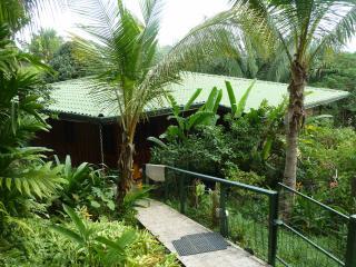 GRAN chalet - Quepos vacation rentals