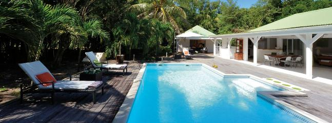 SPECIAL OFFER: St. Martin Villa 144 The Perfect Couples Hideaway In A Relaxed And Peaceful Setting. - Image 1 - Terres Basses - rentals