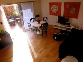 Palermo - Incredible Vacation Apartment for 2! - Buenos Aires vacation rentals