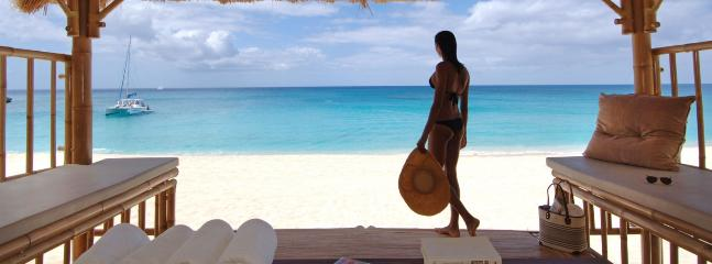 SPECIAL OFFER: St. Martin Villa 4 Your Very Own Personal Sanctuary. - Image 1 - Mullet Bay - rentals