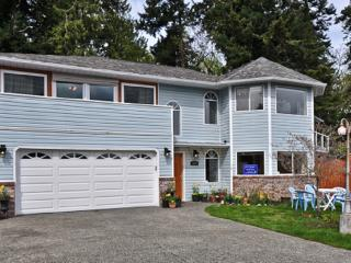 AVAILABLE FOR THE FIRST TIME.,PARKSVILLE - Vancouver Island vacation rentals