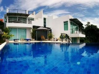Villa Sunrise, Luxury 3 Bedroom Sea View Villa - Koh Samui vacation rentals