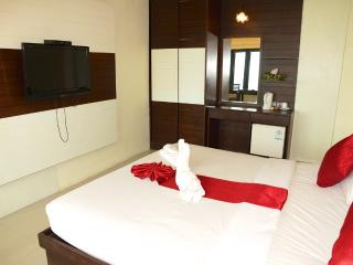 Superior Room on Vong Duen Beach on Koh Samet(2) - Klaeng vacation rentals