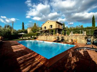 Barbara - Vitolini vacation rentals