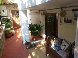 Nice Independent Apartment with a garden - Rome vacation rentals