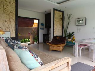 Luxurious private Villa in central Seminyak Bali - Seminyak vacation rentals