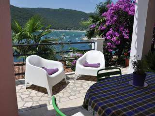 Villa Silvana Studio+1 - Rabac vacation rentals