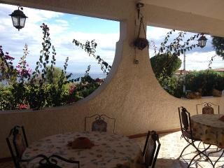 Villa Melisa, sea and nature in Fontane Bianche - Fontane Bianche vacation rentals