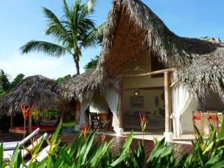 Two Charming Villas 300M from Beach - Las Terrenas vacation rentals