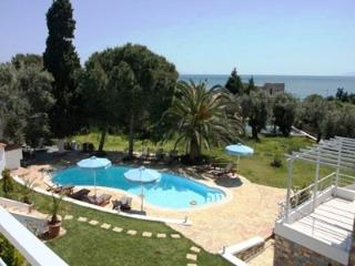 LESVOS Island .Beach.Sea.Pool. Villas  - Slp 4 - Eresos vacation rentals