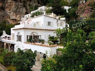 Villa Eudora - Positano vacation rentals