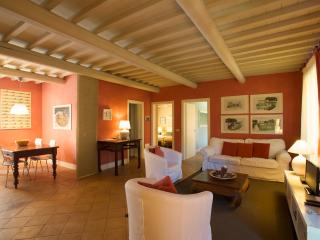 Le Versegge - Three rooms apartment for 4 people - Braccagni vacation rentals