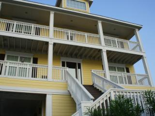 Bay Front Sunset Villa - Tiki Island vacation rentals