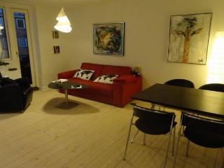 Cosy Copenhagen apartment close to Utterslev - Copenhagen vacation rentals