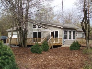Snow is here, you should be TOO !  Book Now! - Blakeslee vacation rentals