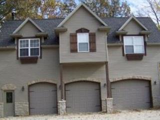 3 Bedroom Loft House on a Lake - Caseyville vacation rentals