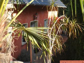 Casa del Sol        1 Schlafzimmer 1 Bedroom - Schwielowsee vacation rentals
