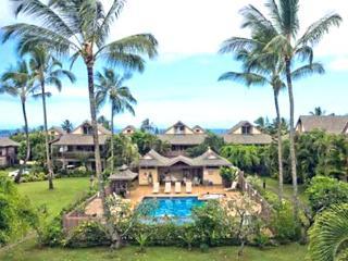 Princeville Paradise's Kauai Beach Vacation..NEW! - Kauai vacation rentals