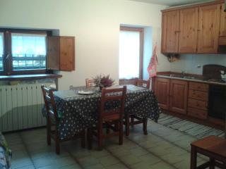 Cosy apartment in the old village, FAMILY - Piedmont vacation rentals